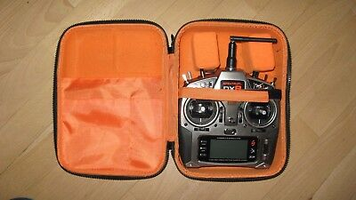 Microcat / Technicat / Procat Transmitter Hard Case