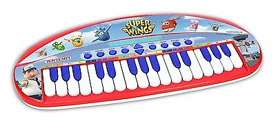 Bontempi Electronic Keyboard 123169 - 31 Touches - Cool Wings. Brand New