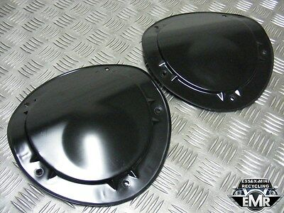 Bmw Mini Cooper R50 2005 Petrol 1.6 Fuel Tank Sender Pump Access Covers Panels