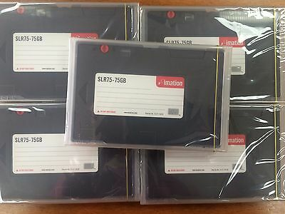 Imation SLR75 - PN 16838 - Lot of 5, Brand New, Factory Sealed