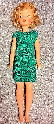 Vintage Tammy & Ted  family Ideal fashion dolls  Nice NR