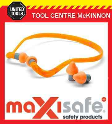 Honeywell By Maxisafe Supra-Aural Quiet Band Headband Earplugs