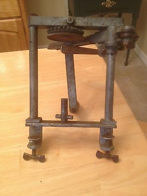 Antique Burpee Simplex Can Sealer
