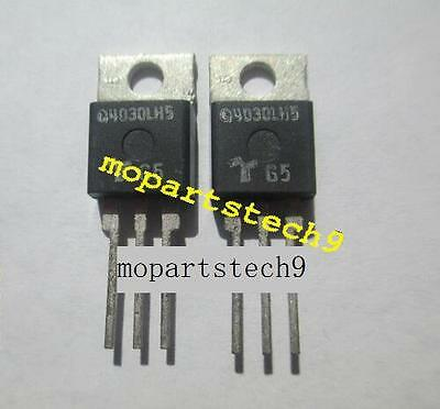 1~50PCS New Original TECCOR Q4030LH5 400V 30A TO220AB