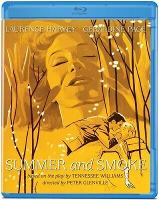 Summer and Smoke (2013, Blu-ray NEW) BLU-RAY/WS