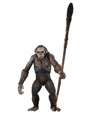 NECA Series 1 Dawn of the Planet of the Apes Koba Action Figure