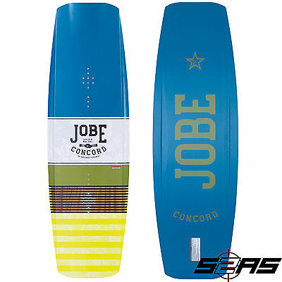 2017 Jobe Concord Cable Wakeboard