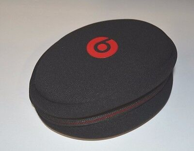 Original Beats by Dr. Dre Solo 2 and Solo HD Soft carrying case  Various colors