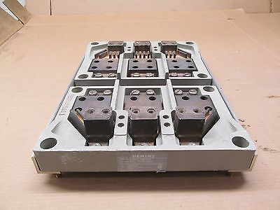 1 New Siemens Mbr9302 Circuit Breaker Accessory Mount Block Base For Pd/rd Frame