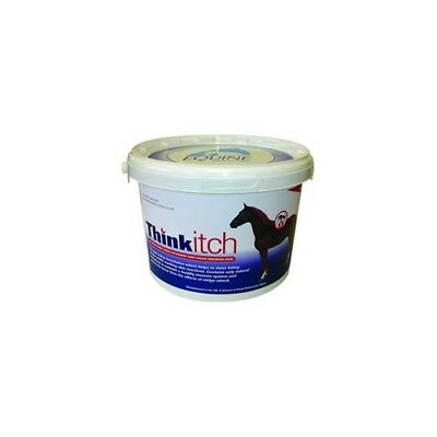 Think Itch - Fly, Louse & Insect Control