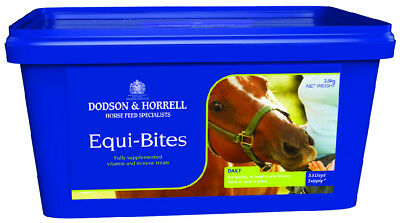Dodson & Horrell Equi-Bites - Treats