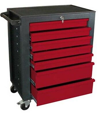 Carriage of tools 7 drawers 60 kgs