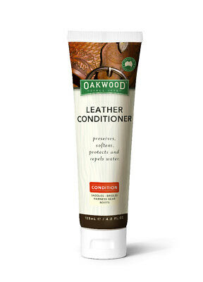Oakwood Leather Conditioner - Leather Care