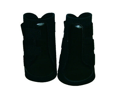 Protack Brushing Boots - Horse Wear