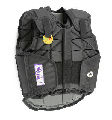 USG Flexi Motion Body Protector Child - Body Protectors