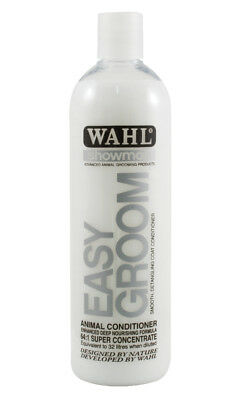 Wahl Showman Easy Groom Conditioner - Shampoos & Conditioners