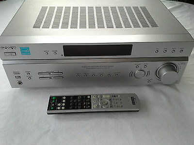 Sony STR-K760P Digital Audio Video Control Center Theater Receiver Tested