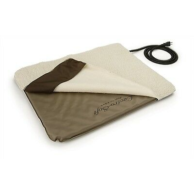 K&H Manufacturing Lectro-Soft Heated Pad Cover Large