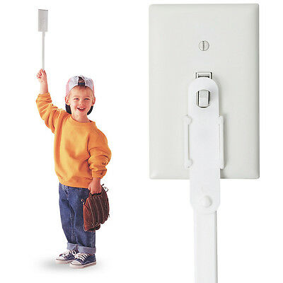 Light Switch Extender for Kids / Children / Toddlers extension nursery