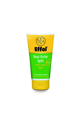 Effol Mouth-Butter - Apple x 30ml - Horse Care & First Aid