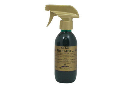 Gold Label Tea Tree Mist With Msm - 250ml - Horse Care & First Aid