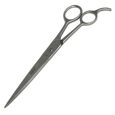 "Smart Grooming Smart Grooming Scissors Straight Pointed - 7 3/4"" - Clipping & Tr"