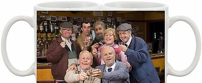 Still Game Classic Tv Show And Dvd Movie Mug 2 Uk Seller