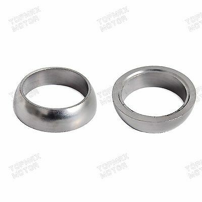 Twin Exhaust Gasket Seal for Polaris Sportsman 800 2005-2012 -700 2002-2008
