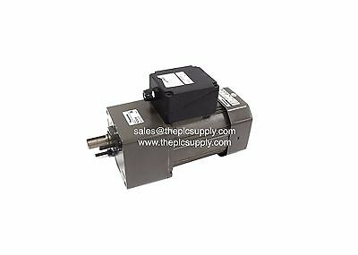 Panasonic Gear Head 90w AC ElectricMotor Reversible Gearbox 450RPM MZ9G3B