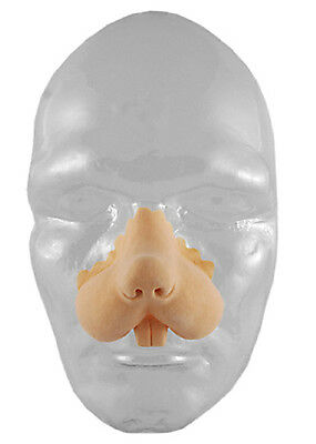Grimas Latex Prosthetic Rodent Nose Snout No17