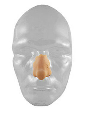 Grimas Latex Prosthetic Normal Nose No1