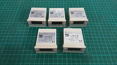 Krone Corporation Difference Pressure Manometer KS-2500 1000Pa 4-20mA LOT OF 5