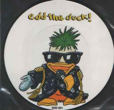 """Edd the duck-awesome dood.7"""""""