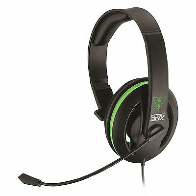 Turtle Beach Turtle Beach EAR FORCE Recon 30X Chat Headset - Xbox One
