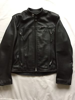 Harley Davidson Willie G Men Leather Jacket