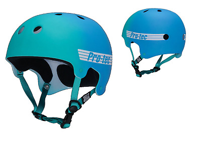 Protec Bucky - Teal Blue Fade - Large - Free Shipping