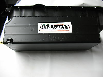 Canton 18-100 Small Block Chevy Offshore Marine Oil Pan