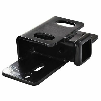 """5000lb Step Bumper Mount Mounting For 2"""" Hitch Receiver RV Trailer Truck New"""