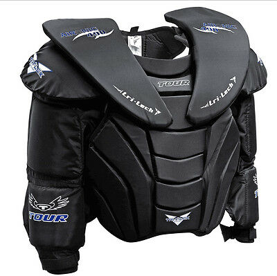 Tour Aironic 490 Chest Protector - Sr M