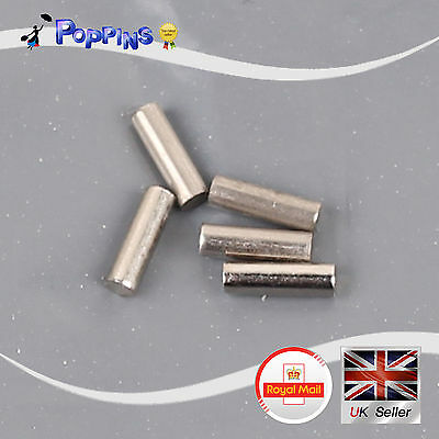 5X Replacement Hinge PINS for Monster beats by Dr dre SOLO HD Headphone Headband