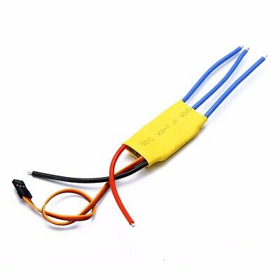 HW30A Brushless Motor Speed Controller ESC For Multicopter Quadcopter Helicopter