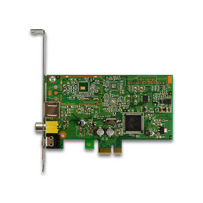 Hauppauge HAUP01381M Hauppauge ImpactVCB-e PCI Express Video Capture Board 01381