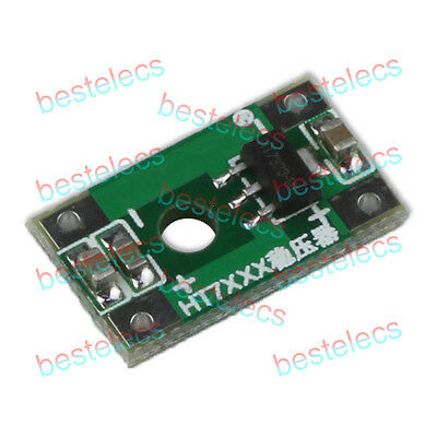 3.3V HT7333 SOT89 Low Dropout Linear MOS Regulator Power Supply Module