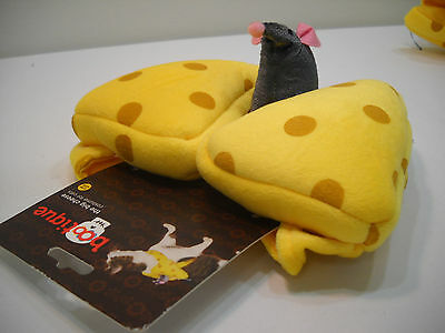 SALE - New The Big Cheese Costume For Cats One Size - SALE