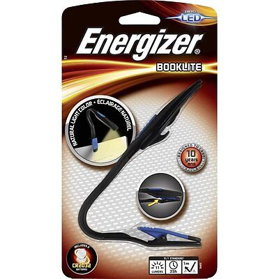 Energizer Booklite for Amazon Kindle E-Reader Book Natural Reading Light NEW