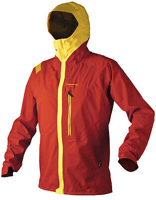 NEW La Sportiva Storm Fighter GTX - RRP£270 - Gore-Tex Men's Jacket EU L US M