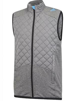Adidas Climaheat Prime Fill Mens Golf Vest - NEW