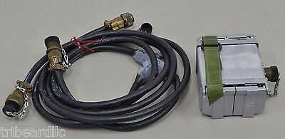 Astra Outdoor Waterproof Convenience Outlet & Cable, Military Gr. #6110012518157