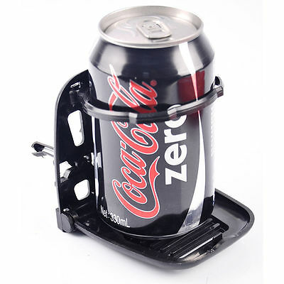 Car Drink Beverage Cup Holder Foldable Stand Gadgets Accessories Van Truck Can