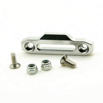 Alloy Metal Hawse Fairlead Winch Control Mount For RC4WD D90 1/10 RC Crawler